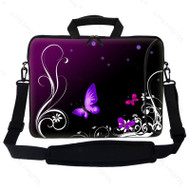 "17.3"" Laptop Bag with Side Pocket 2702"