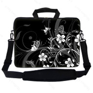 "17.3"" Laptop Bag with Side Pocket 2706"