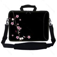 """17.3"""" Laptop Bag with Side Pocket 2901"""