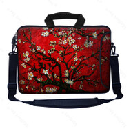 """17.3"""" Laptop Bag with Side Pocket 3003"""