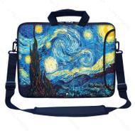 """17.3"""" Laptop Bag with Side Pocket 3009"""