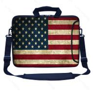 """17.3"""" Laptop Bag with Side Pocket 3036"""