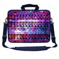 """17.3"""" Laptop Bag with Side Pocket 3102"""