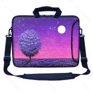 """17.3"""" Laptop Bag with Side Pocket 3121"""