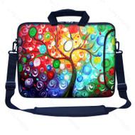 """17.3"""" Laptop Bag with Side Pocket 3128"""