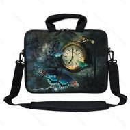 """12"""" Laptop Bag with Side Pocket 773"""