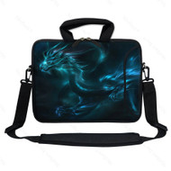 "12"" Laptop Bag with Side Pocket 2735"