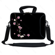 "12"" Laptop Bag with Side Pocket 2901"