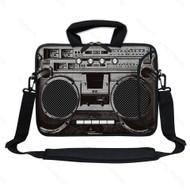 """12"""" Laptop Bag with Side Pocket 2908"""