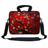 "12"" Laptop Bag with Side Pocket 3003"
