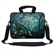 "12"" Laptop Bag with Side Pocket 3005"