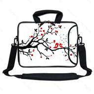 """13"""" Laptop Bag with Side Pocket 2619"""