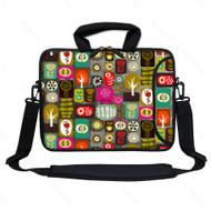 """13"""" Laptop Bag with Side Pocket 2715"""