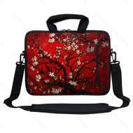 """13"""" Laptop Bag with Side Pocket 3003"""