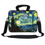 "13"" Laptop Bag with Side Pocket 3009"