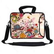 """13"""" Laptop Bag with Side Pocket 3010"""