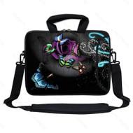 """13"""" Laptop Bag with Side Pocket 2705"""