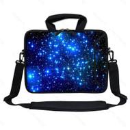 """13"""" Laptop Bag with Side Pocket 3015"""