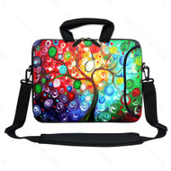 "13"" Laptop Bag with Side Pocket 3128"