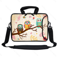 "13"" Laptop Bag with Side Pocket 3080"