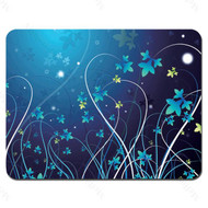 Standard 9.5 x 7.9 Inch Mouse Pad Design 1407