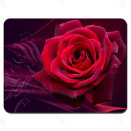 Standard 9.5 x 7.9 Inch Mouse Pad Design 1806