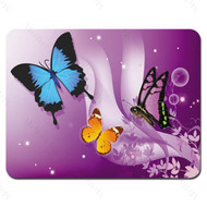Standard 9.5 x 7.9 Inch Mouse Pad Design 1812