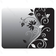 Standard 9.5 x 7.9 Inch Mouse Pad Design 2252