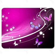 Standard 9.5 x 7.9 Inch Mouse Pad Design 2502