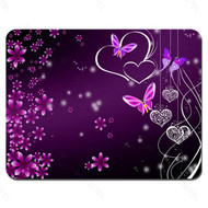 Standard 9.5 x 7.9 Inch Mouse Pad Design 2503