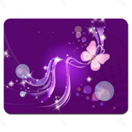 Standard 9.5 x 7.9 Inch Mouse Pad Design 2618
