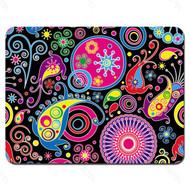 Standard 9.5 x 7.9 Inch Mouse Pad Design 2701