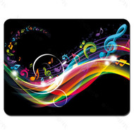 Standard 9.5 x 7.9 Inch Mouse Pad Design 2704