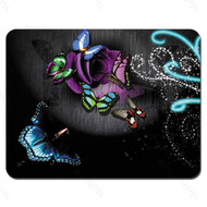 Standard 9.5 x 7.9 Inch Mouse Pad Design 2705