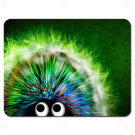 Standard 9.5 x 7.9 Inch Mouse Pad Design 2721
