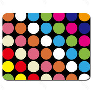 Standard 9.5 x 7.9 Inch Mouse Pad Design 2729
