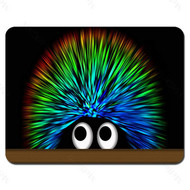 Standard 9.5 x 7.9 Inch Mouse Pad Design 2730