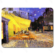 Standard 9.5 x 7.9 Inch Mouse Pad Design 3006