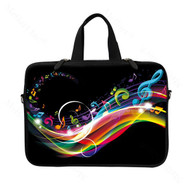 "12"" Laptop Sleeve Case with Hidden Handle 2704"