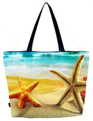 Lightweight Travel Beach Tote Bag 3181