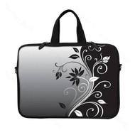 "13"" Laptop Sleeve Case with Hidden Handle 2252"