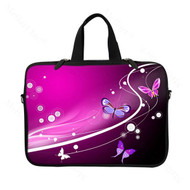 "13"" Laptop Sleeve Case with Hidden Handle 2502"