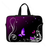 "13"" Laptop Sleeve Case with Hidden Handle 2702"