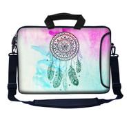 """15.6"""" Laptop Bag with Side Pocket 3151"""