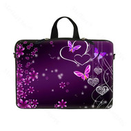 "15"" Laptop Sleeve Case with Hidden Handle 2503"