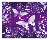 Custom/Personalized Design 9.5 x 7.9 Inch Mouse Pad- 767