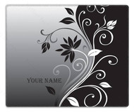 Custom/Personalized Design 9.5 x 7.9 Inch Mouse Pad- 2252