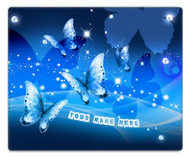 Custom/Personalized Design 9.5 x 7.9 Inch Mouse Pad- 2620