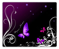 Custom/Personalized Design 9.5 x 7.9 Inch Mouse Pad- 2702