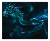 Custom/Personalized Design 9.5 x 7.9 Inch Mouse Pad- 2735